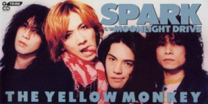 spark yellow monkey